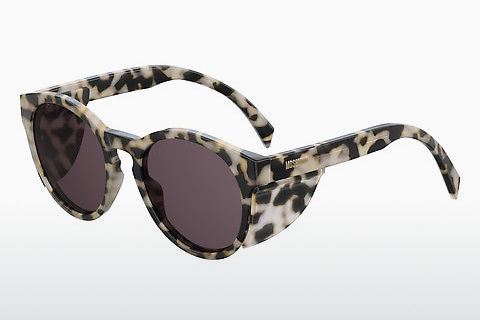solbrille Moschino MOS017/S XLT/K2