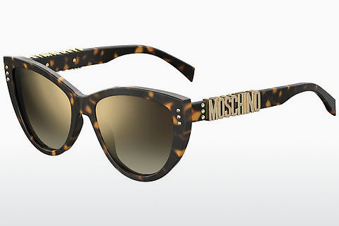 solbrille Moschino MOS018/S 086/JL