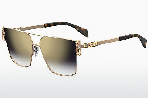 solbrille Moschino MOS024/S 000/FQ