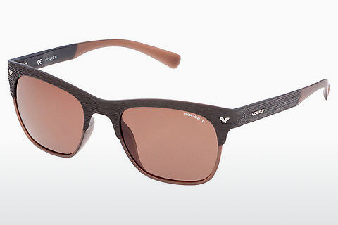 solbrille Police GAME 2 (S1950 94CP)