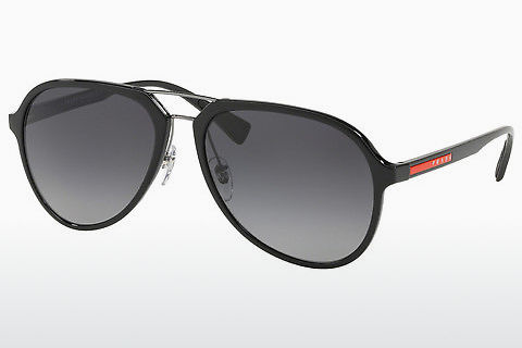 solbrille Prada Sport PS 05RS 1AB5W1
