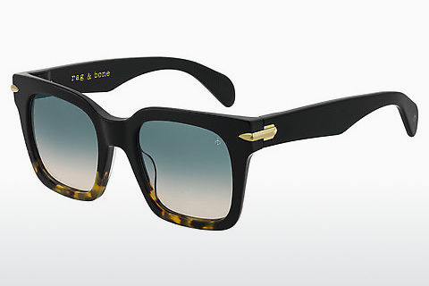 solbrille Rag and Bone RNB1014/S WR7/PR