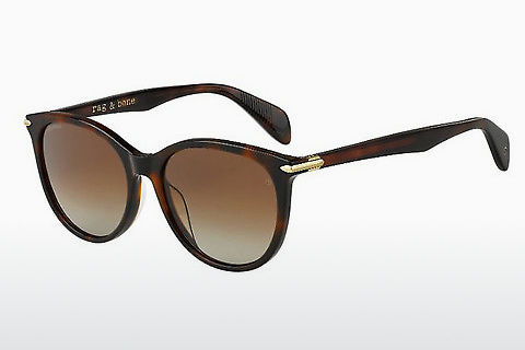 solbrille Rag and Bone RNB1020/S 086/LA