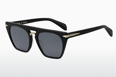 solbrille Rag and Bone RNB1022/S 807/IR