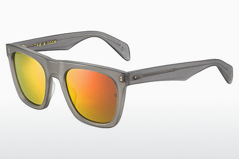solbrille Rag and Bone RNB5002/S RIW/UW