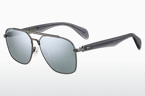solbrille Rag and Bone RNB5004/S PTA/T4