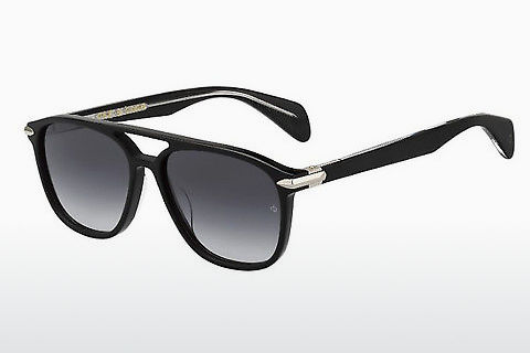 solbrille Rag and Bone RNB5013/S 003/9O