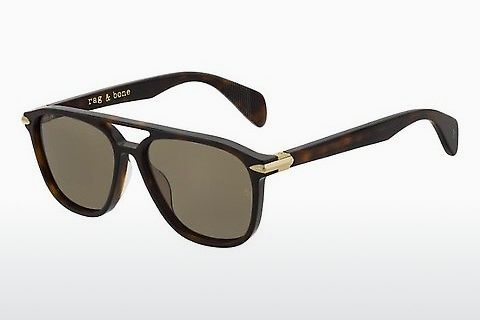 solbrille Rag and Bone RNB5013/S 086/SP