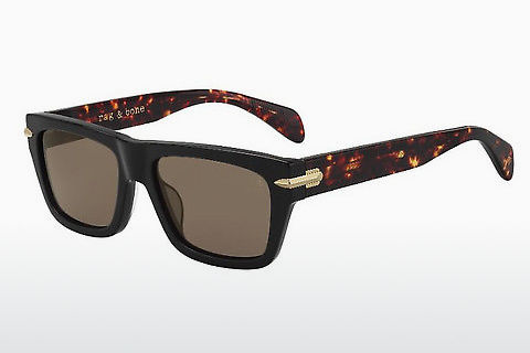 solbrille Rag and Bone RNB5025/G/S 2O5/70