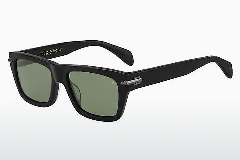 solbrille Rag and Bone RNB5025/G/S 807/UC