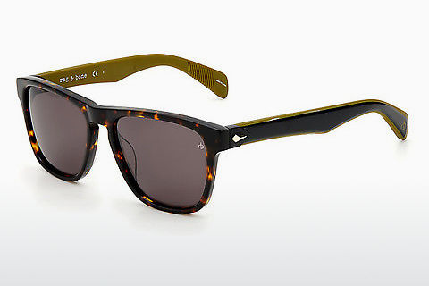 solbrille Rag and Bone RNB5031/G/S 086/IR