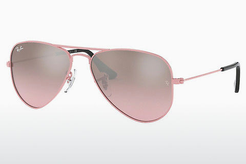 solbrille Ray-Ban Junior Junior Aviator (RJ9506S 211/7E)