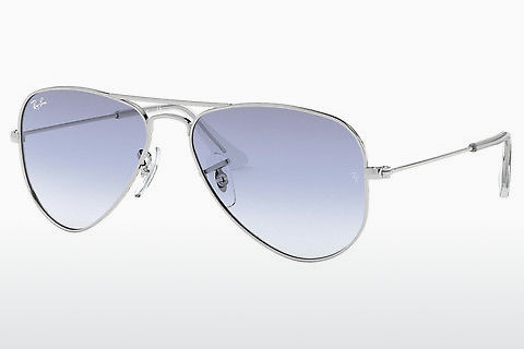 solbrille Ray-Ban Junior Junior Aviator (RJ9506S 212/19)