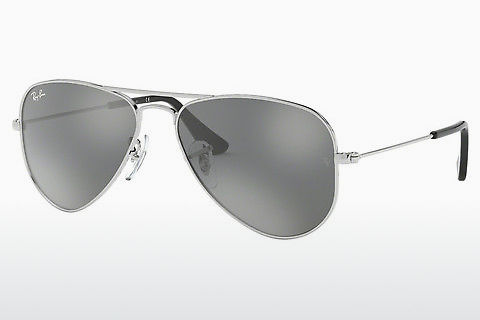 solbrille Ray-Ban Junior Junior Aviator (RJ9506S 212/6G)
