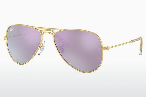 solbrille Ray-Ban Junior Junior Aviator (RJ9506S 249/4V)