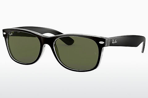 solbrille Ray-Ban NEW WAYFARER (RB2132 6052)