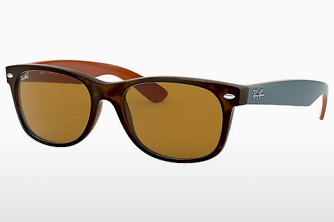 solbrille Ray-Ban NEW WAYFARER (RB2132 6179)