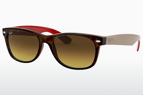 solbrille Ray-Ban NEW WAYFARER (RB2132 618185)