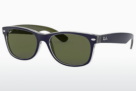solbrille Ray-Ban NEW WAYFARER (RB2132 6188)