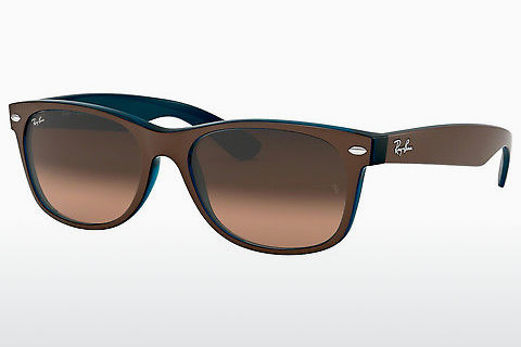 solbrille Ray-Ban NEW WAYFARER (RB2132 6310A5)