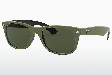 solbrille Ray-Ban NEW WAYFARER (RB2132 646531)