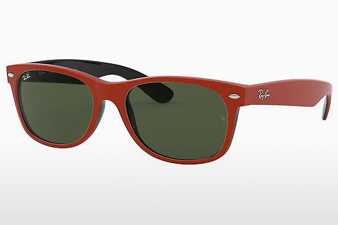 solbrille Ray-Ban NEW WAYFARER (RB2132 646631)