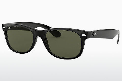 solbrille Ray-Ban NEW WAYFARER (RB2132 901/58)