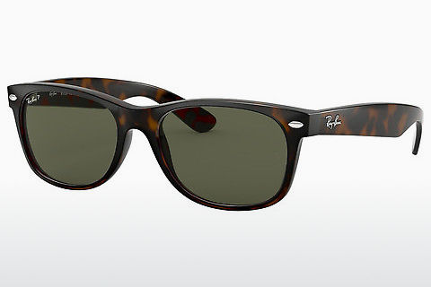 solbrille Ray-Ban NEW WAYFARER (RB2132 902/58)