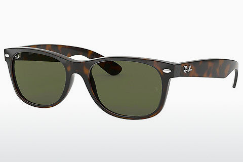 solbrille Ray-Ban NEW WAYFARER (RB2132 902L)