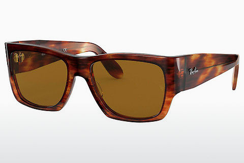 solbrille Ray-Ban NOMAD (RB2187 954/33)