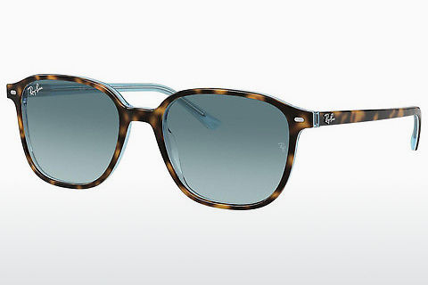 solbrille Ray-Ban LEONARD (RB2193 13163M)