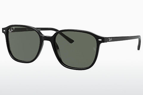 solbrille Ray-Ban LEONARD (RB2193 901/58)