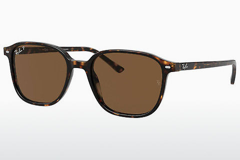 solbrille Ray-Ban LEONARD (RB2193 902/57)