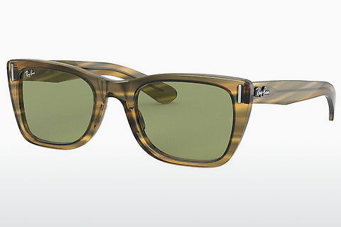 solbrille Ray-Ban CARIBBEAN (RB2248 13134E)