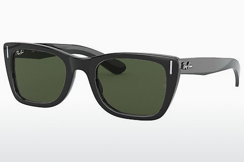 solbrille Ray-Ban CARIBBEAN (RB2248 901/31)