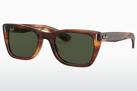 solbrille Ray-Ban CARIBBEAN (RB2248 954/31)