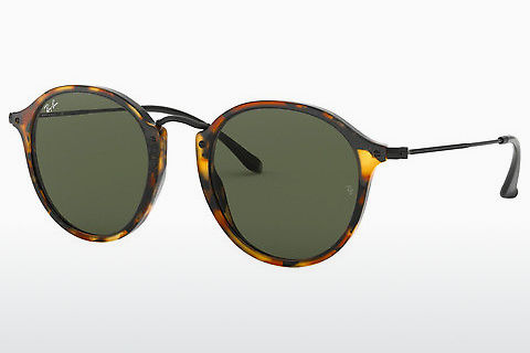 solbrille Ray-Ban Round/classic (RB2447 1157)