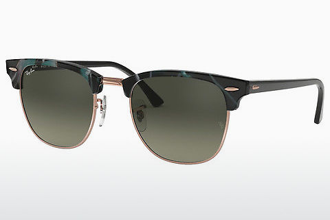 solbrille Ray-Ban CLUBMASTER (RB3016 125571)