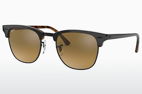 solbrille Ray-Ban CLUBMASTER (RB3016 12773K)
