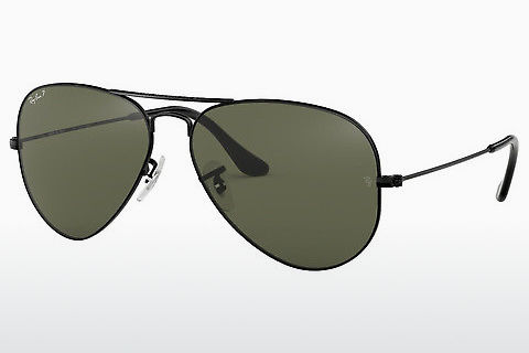 solbrille Ray-Ban AVIATOR LARGE METAL (RB3025 002/58)