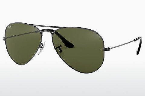 solbrille Ray-Ban AVIATOR LARGE METAL (RB3025 004/58)