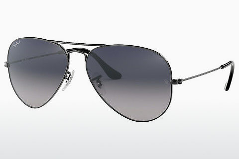 solbrille Ray-Ban AVIATOR LARGE METAL (RB3025 004/78)