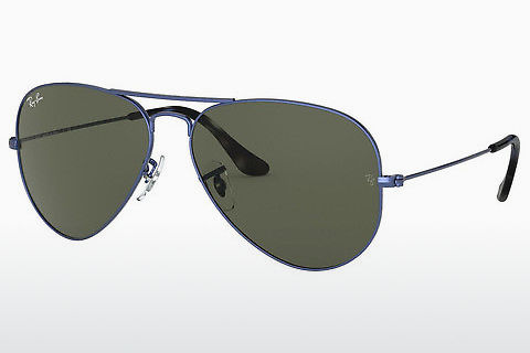 solbrille Ray-Ban AVIATOR LARGE METAL (RB3025 918731)