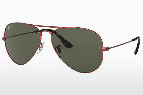 solbrille Ray-Ban AVIATOR LARGE METAL (RB3025 918831)