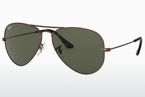 solbrille Ray-Ban AVIATOR LARGE METAL (RB3025 918931)