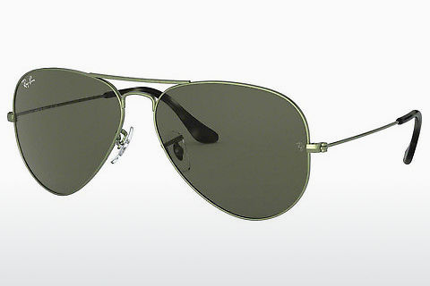 solbrille Ray-Ban AVIATOR LARGE METAL (RB3025 919131)