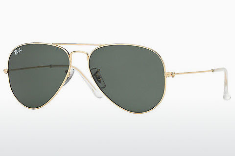 solbrille Ray-Ban AVIATOR LARGE METAL (RB3025 W3234)