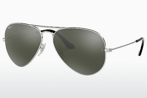 solbrille Ray-Ban AVIATOR LARGE METAL (RB3025 W3277)