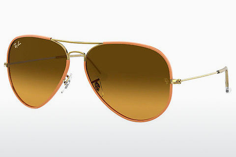 solbrille Ray-Ban AVIATOR FULL COLOR (RB3025JM 91963C)