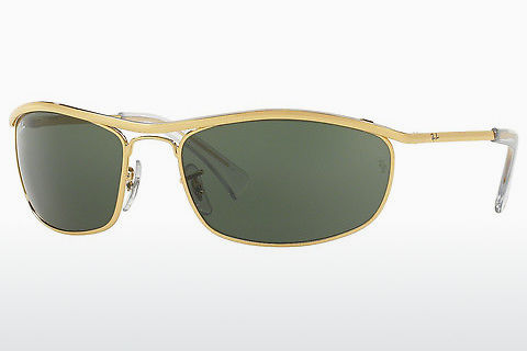 solbrille Ray-Ban OLYMPIAN (RB3119 001)